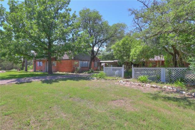 119 Lee Street, Whitney, TX 76692 (MLS #14086319) :: Century 21 Judge Fite Company