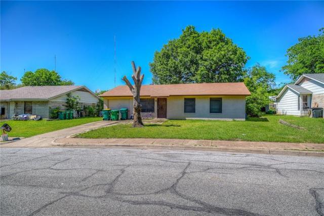 309 Aquarius Drive, Cedar Hill, TX 75104 (MLS #14086347) :: The Rhodes Team