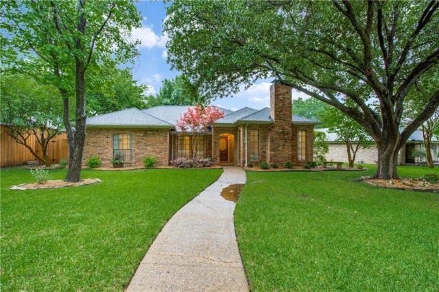 1445 Meandering Way, Rockwall, TX 75087 (MLS #14086376) :: Baldree Home Team