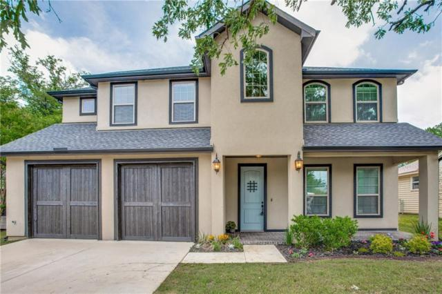 732 Edgefield Road, Fort Worth, TX 76107 (MLS #14086390) :: North Texas Team | RE/MAX Lifestyle Property