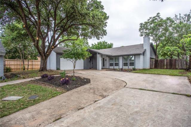 1106 Altoga Court, Flower Mound, TX 75028 (MLS #14086456) :: Real Estate By Design