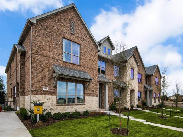 3916 Sukay Drive, Mckinney, TX 75070 (MLS #14086458) :: Real Estate By Design
