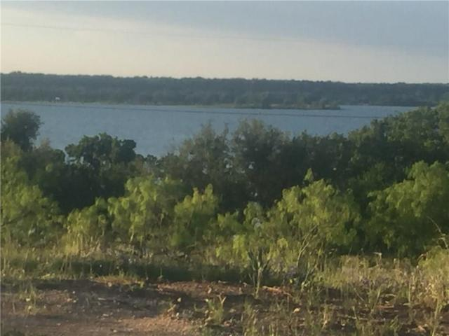 TBD Janda Lane, Lake Brownwood, TX 76801 (MLS #14086462) :: The Kimberly Davis Group