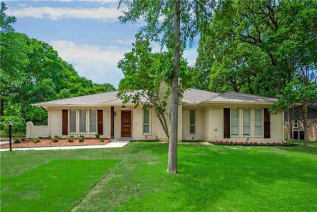336 Oak Forest Drive, Highland Village, TX 75077 (MLS #14086494) :: North Texas Team | RE/MAX Lifestyle Property