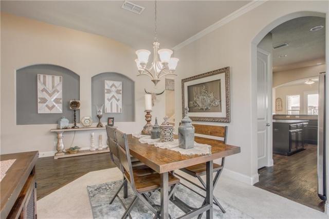 3613 Wagon Wheel Way, Celina, TX 75009 (MLS #14086587) :: Real Estate By Design