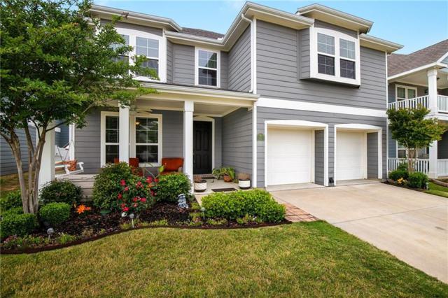 9141 Cranston Court, Aubrey, TX 76227 (MLS #14086627) :: Real Estate By Design