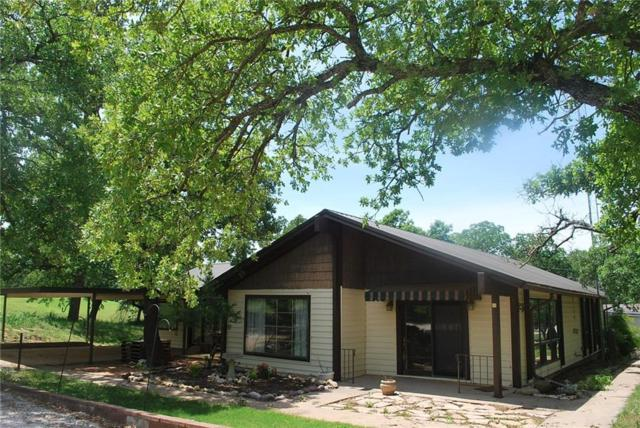 121 Nocona Drive, Nocona, TX 76255 (MLS #14086630) :: Lynn Wilson with Keller Williams DFW/Southlake