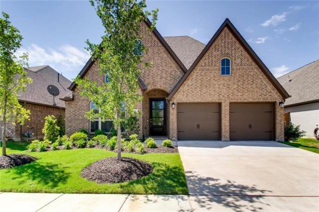 800 Esk Avenue, Celina, TX 75009 (MLS #14086653) :: The Heyl Group at Keller Williams