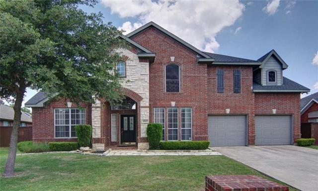4517 Creekside Drive, Haltom City, TX 76137 (MLS #14086696) :: The Good Home Team