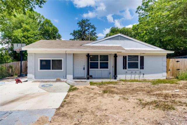 3956 Happy Canyon Circle, Dallas, TX 75241 (MLS #14086724) :: The Hornburg Real Estate Group