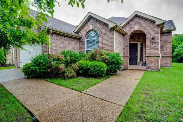 919 Grand Cypress Lane, Fairview, TX 75069 (MLS #14086725) :: Camacho Homes