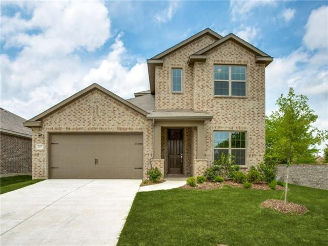 2137 Silsbee Court, Forney, TX 75126 (MLS #14086734) :: The Hornburg Real Estate Group