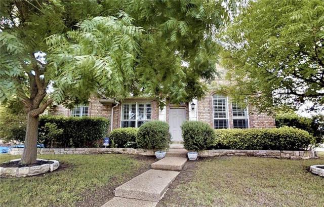 1206 Coastal Drive, Garland, TX 75043 (MLS #14086756) :: The Good Home Team