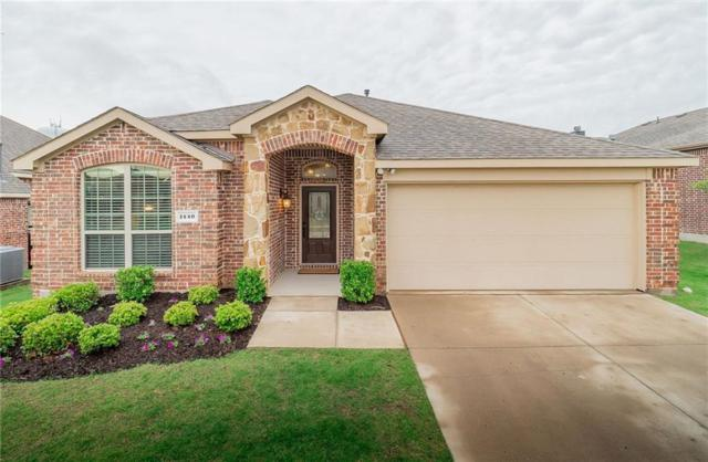 1440 Bateman Lane, Celina, TX 75009 (MLS #14086774) :: Vibrant Real Estate