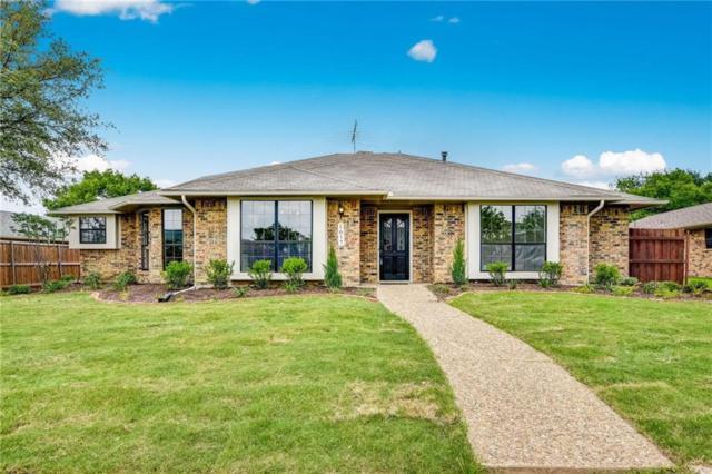 1617 Concord Drive, Carrollton, TX 75007 (MLS #14086813) :: The Hornburg Real Estate Group