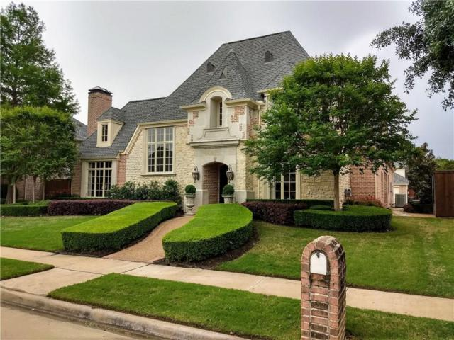 5724 Northbrook Drive, Plano, TX 75093 (MLS #14086822) :: RE/MAX Town & Country