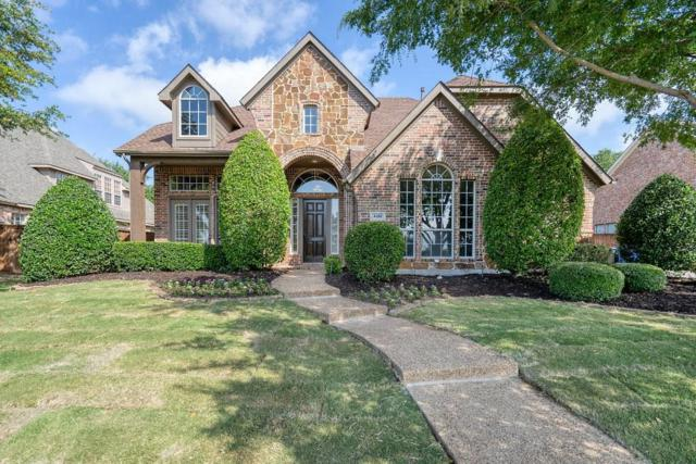 4261 Hunt Drive, Carrollton, TX 75010 (MLS #14086883) :: NewHomePrograms.com LLC
