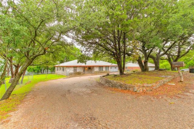 1719 Hitching Post Road, Granbury, TX 76049 (MLS #14086894) :: HergGroup Dallas-Fort Worth
