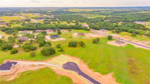 717 Coastal Meadows Court, Granbury, TX 76049 (MLS #14086922) :: Real Estate By Design