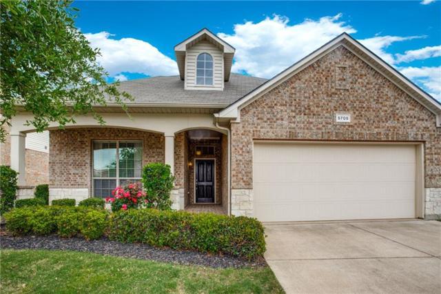 5705 Comanche Peak Drive, Fort Worth, TX 76179 (MLS #14086927) :: Baldree Home Team