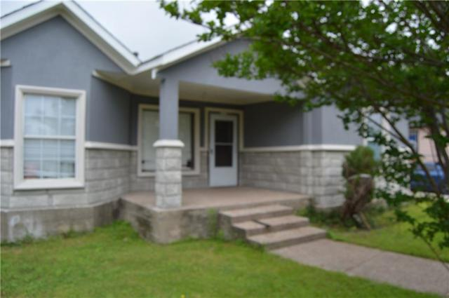 2416 25th Street, Fort Worth, TX 76106 (MLS #14087014) :: Lynn Wilson with Keller Williams DFW/Southlake