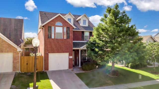 314 Celia Circle, Wylie, TX 75098 (MLS #14087049) :: Tenesha Lusk Realty Group