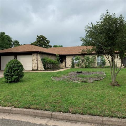 320 Goldfinch Drive, Fort Worth, TX 76108 (MLS #14087059) :: The Hornburg Real Estate Group