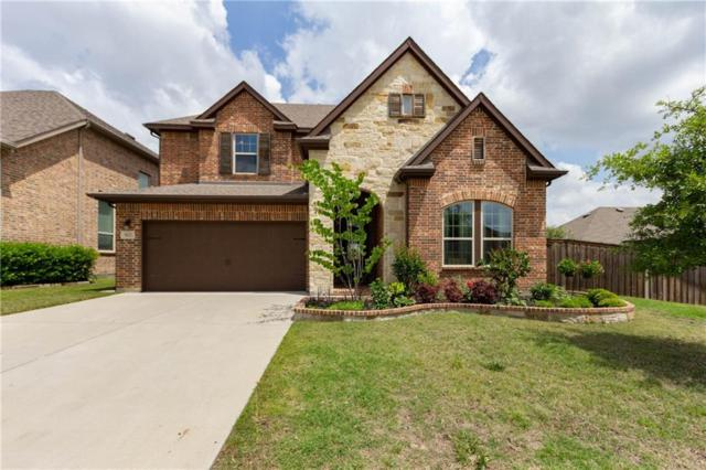 9612 Sinclair Street, Fort Worth, TX 76244 (MLS #14087082) :: Real Estate By Design