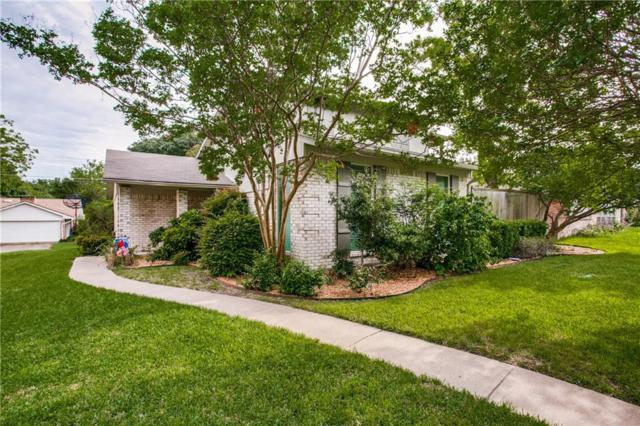 413 Bedford Drive, Richardson, TX 75080 (MLS #14087134) :: The Heyl Group at Keller Williams