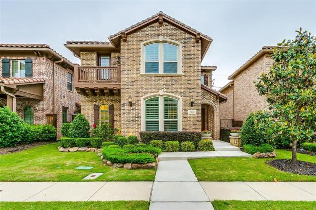 7032 Nueces Drive, Irving, TX 75039 (MLS #14087174) :: All Cities Realty