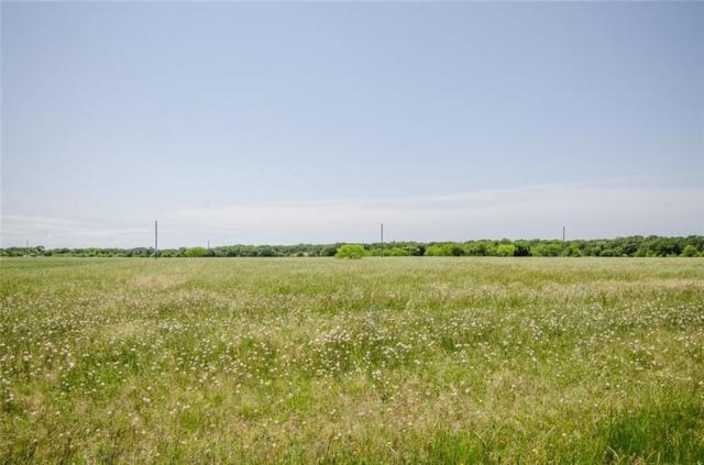 Lot 293 SE Private Road 3178, Corsicana, TX 75109 (MLS #14087182) :: The Chad Smith Team
