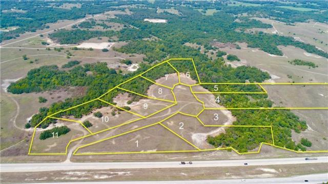 Lot 6 Highway 380, Decatur, TX 76234 (MLS #14087233) :: All Cities Realty