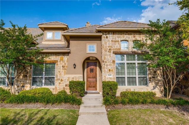 5609 Rowlett Creek Way, Mckinney, TX 75070 (MLS #14087332) :: RE/MAX Landmark