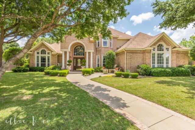 1741 Lakeway Drive, Abilene, TX 79602 (MLS #14087362) :: The Tonya Harbin Team