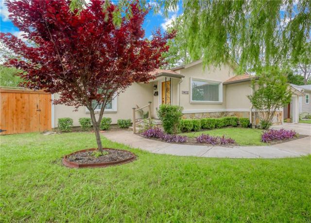 3822 Cortez Drive, Dallas, TX 75220 (MLS #14087385) :: Vibrant Real Estate