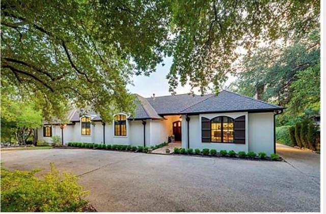 6512 Meadowcreek Drive, Dallas, TX 75254 (MLS #14087401) :: Frankie Arthur Real Estate