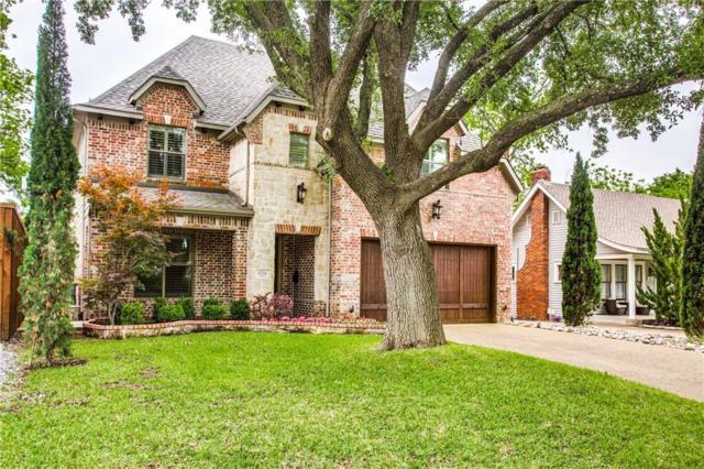 6216 Velasco Avenue, Dallas, TX 75214 (MLS #14087409) :: Robbins Real Estate Group