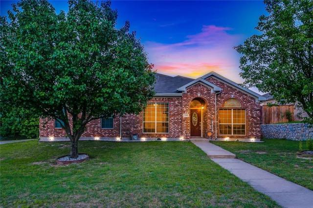 2301 Summer Brook Drive, Weatherford, TX 76087 (MLS #14087440) :: The Heyl Group at Keller Williams