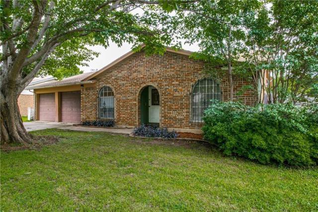 6512 Riddle Drive, North Richland Hills, TX 76182 (MLS #14087448) :: Baldree Home Team