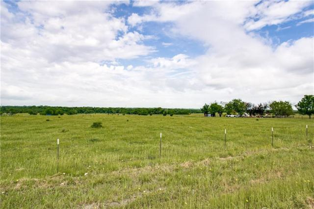 0 County Road 670, Blue Ridge, TX 75424 (MLS #14087468) :: RE/MAX Town & Country