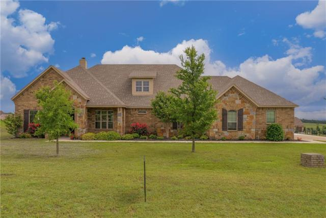 179 Solano Circle, Aledo, TX 76008 (MLS #14087514) :: RE/MAX Town & Country
