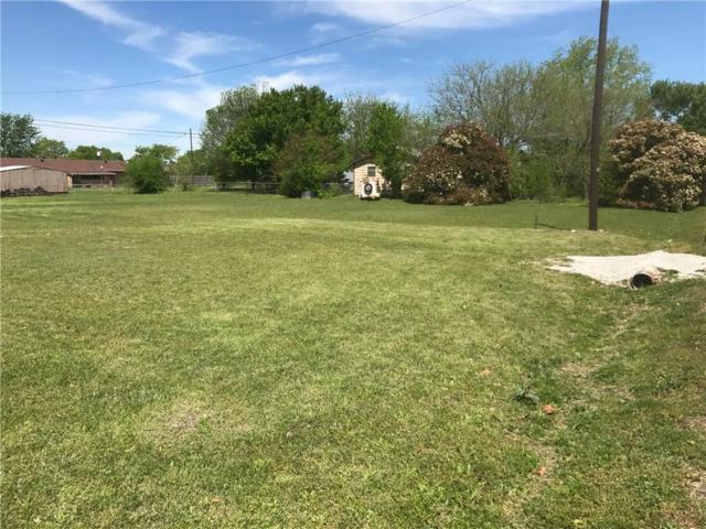 304 John Fielder Drive, Southmayd, TX 75092 (MLS #14087578) :: All Cities Realty