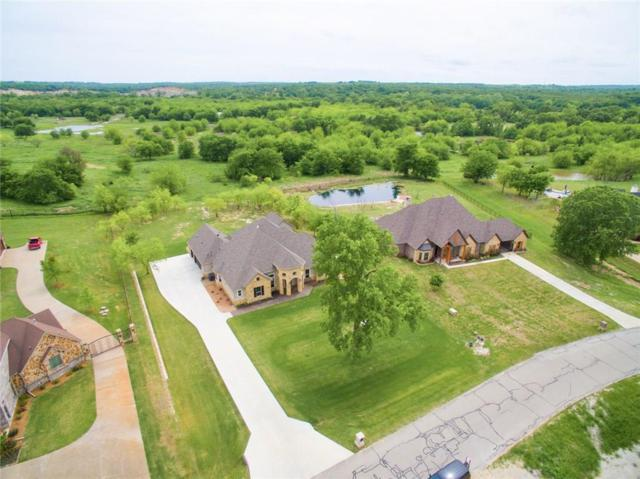 3925 Estancia Way, Fort Worth, TX 76108 (MLS #14087587) :: RE/MAX Town & Country