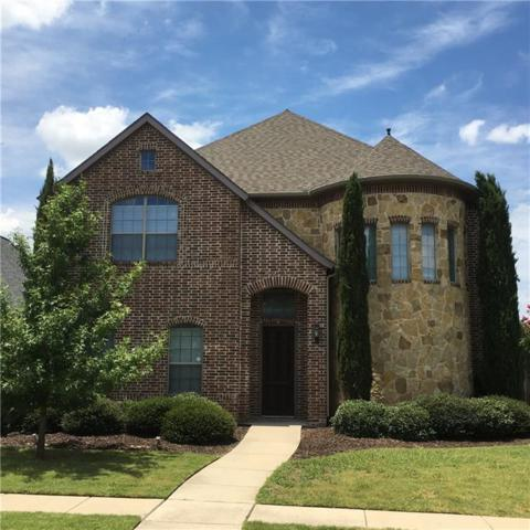 11595 Lucca Lane, Frisco, TX 75033 (MLS #14087674) :: Kimberly Davis & Associates