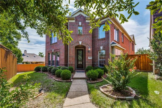 9018 Dillon Trail, Irving, TX 75063 (MLS #14087689) :: RE/MAX Town & Country
