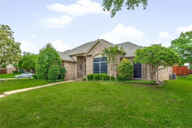 1201 Normandy Drive, Carrollton, TX 75006 (MLS #14087708) :: Baldree Home Team