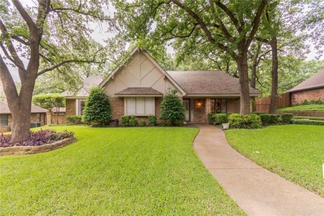 2505 Huntwick Street, Grand Prairie, TX 75050 (MLS #14087744) :: The Heyl Group at Keller Williams