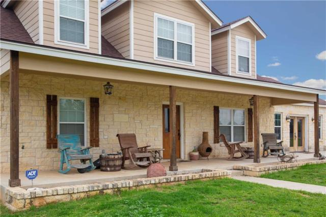 304 Sunrise Street, Early, TX 76802 (MLS #14087747) :: RE/MAX Town & Country