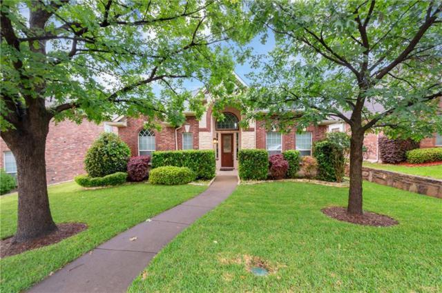 3804 Cadet Lane, Mckinney, TX 75072 (MLS #14087757) :: The Hornburg Real Estate Group