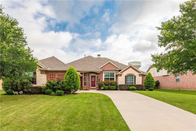 217 Longford Court, Keller, TX 76248 (MLS #14087759) :: Potts Realty Group